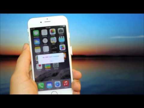unlock a verizon iphone 6