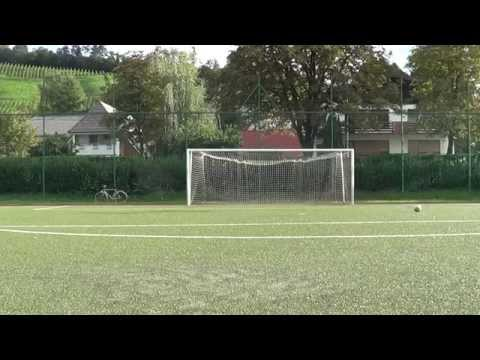 Andyzr - Knuckle and Dipping Freekicks Pt. 4