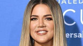 Khloe Kardashian Opens Up About Motherhood