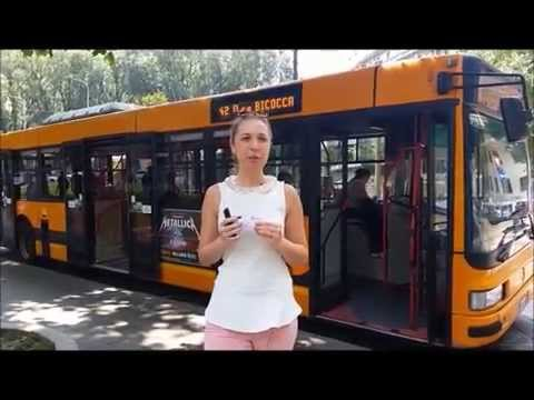 How to move in Milan and Italy with local transport