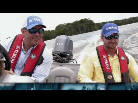 Florida Sportsman Project Dreamboat   Dorado Reveal, Aquasport Adventure