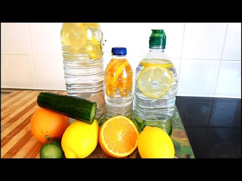 Detoxing Drink For Your Body | Recipes By Chef Ricardo