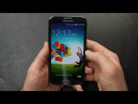 How To: Install Android 4.4.2 KitKat Touchwiz AT&T Galaxy Note 2 i317