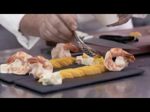 Kimchi, burger & Amarone  | Paired Perfectly at Sheraton