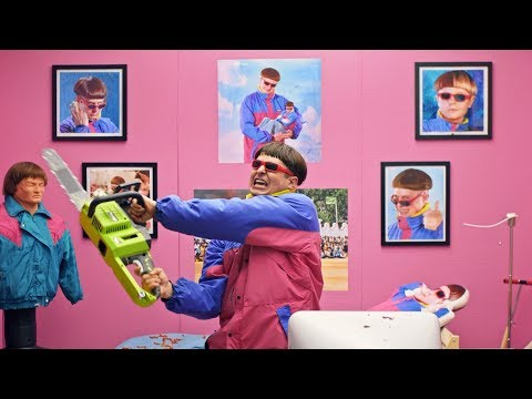 Xxx Mp4 Oliver Tree Fuck Official Music Video 3gp Sex