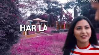 Ishq bepanaah New song || status || Nirab Hazarika || Dony Hazarika || KING OF DEVIL