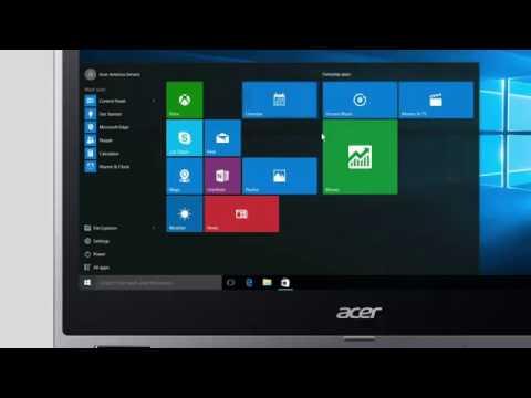 Windows 10   How to Resize Start Menu App Tiles