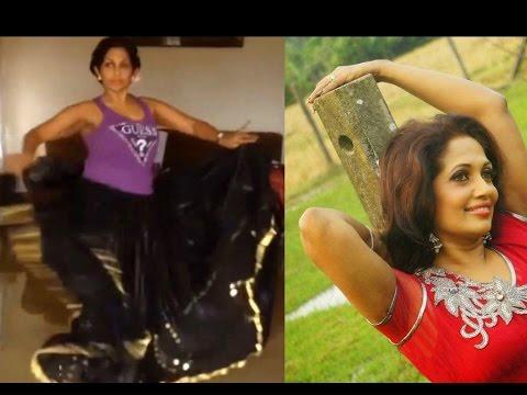 Xxx Mp4 සුරූපී Quot සබීතා Quot නර්තනය පුහුණු වන්නේ මෙහෙමයි Sabeetha Practicing Dancing 3gp Sex