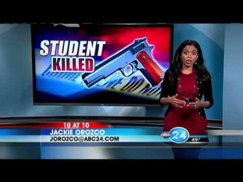 Gang Problems Grow in Memphis City Schools