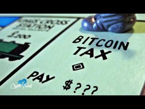 HOW TO AVOID BITCOIN   CRYPTO TAX   Gifting Loophole Explained