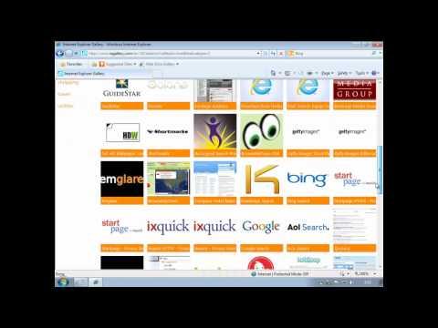Removing Searchnu.com/406 Hijacker (IE, Chrome & Firefox Fix)