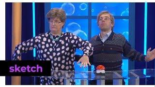 Download Wat weten Bert en Joke over de rog? | Quizz | Het Klokhuis Video