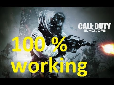 Download Call Of Duty Black Ops 1 Free For PC - Game Full Version Working