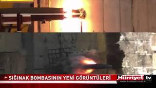 Türkiyenin büyük bir gizlilikle yürüttügü ve tamamen kendi  imkanlari ile gelistirdigi, siginak delen bombanin gelistirilmesi nihayet.bitti.Sükürler olsunki artik kendi teknolojimizi kendimiz gelistirebiliyoruz.