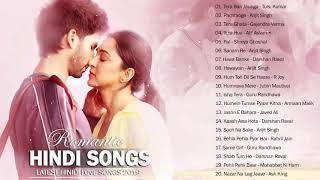 NEW HINDI SONGS 2019 | Tera Ban Jaunga | Kabir Singh | Top Hindi Romantic Love Songs - Jukebox 2019