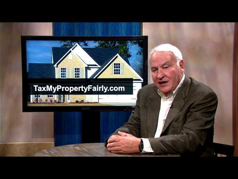 Welcome to TaxMyPropertyFairly.com