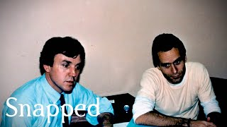 Snapped Notorious: Ted Bundy Airs Sunday, July 15th | Oxygen