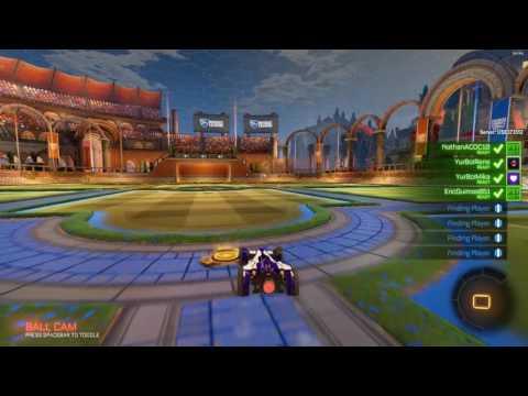 Rocket League 2!! (not)Rumble time!!!!!