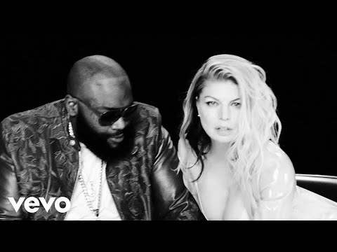 Fergie - Hungry ft. Rick Ross