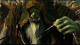 Warcraft - Creating the World of Warcraft | official featurette (2016)