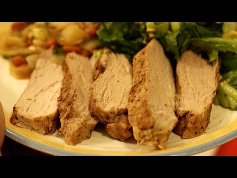Best Pork Tenderloin Recipe