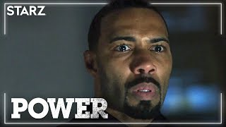 Download R.I.P. Kanan Stark | Power Season 5 | STARZ Video