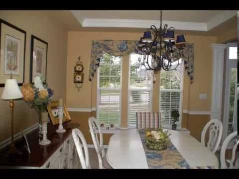 New Homes near Indianapolis Indiana by R C Long Custom Homes - Heckman