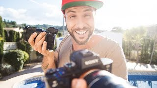 BEST CAMERA IN 2018 📷 What would I buy today?