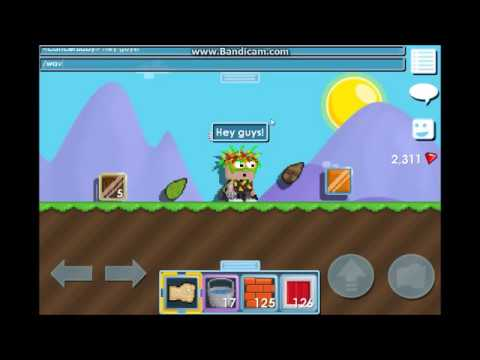 Growtopia | How to make a Legendary  Wizard Staff (Legendary Quest)