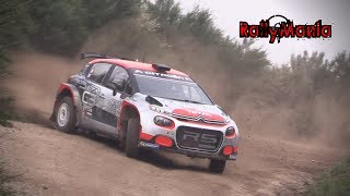 Monday Test | WRC 2 - Portugal / Fafe 2018 [HD]