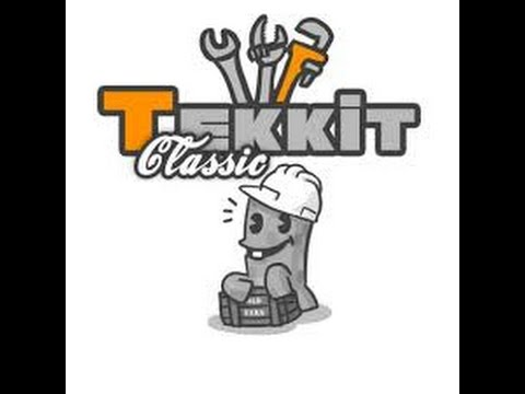 How To Make A Tekkit Classic Server