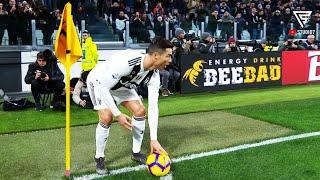 10 Hal Tak Masuk Akal Yang Dilakukan Cristiano Ronaldo Dalam Sepakbola