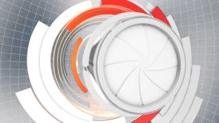 Transforming Logo Reveal | Cinema 4D Templates | Project Files - The