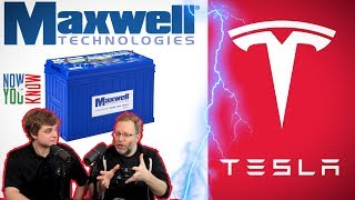 Bang Bang Maxwell's Supercapacitor | In Depth
