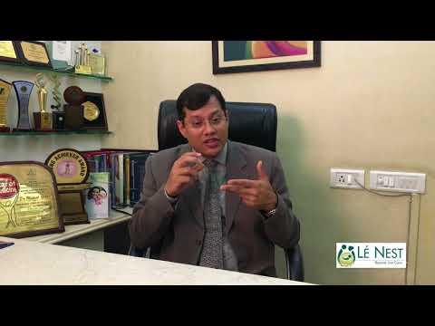 HysteroLaparoscopy | What is Hysterolaparoscopy (Hindi) | By Dr. Mukesh Gupta