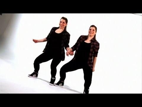 How to Dance Using Your Hips   Beginner Dancing