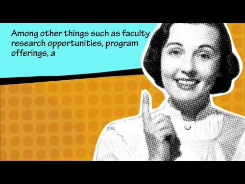 Grad School – What You Should Consider