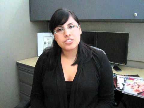 Stephanie Ramirez—Professional Program Insuarnce Brokerage, General Insurance