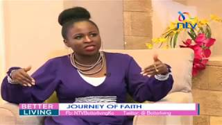 """Mercy Masika reflects on her career in music and her latest song """"Shule Yako"""""""