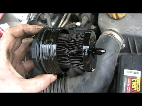 How To Change Oil INTERNAL Filter and Reset Oil Light - 1999-2005 - 03 2.2 Ecotec - Pontiac Grand Am