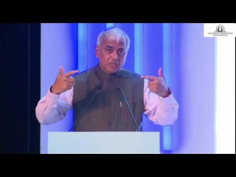 Wave Of Change - An Insider's View by Seshadri Ramanujan Chari, Member - National Executive, BJP