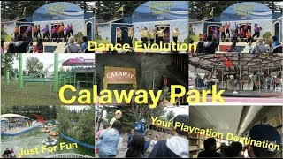 Calaway Park   Vlog #11
