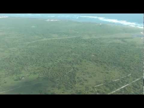 Inlandsflug Punta Cana nach Samana