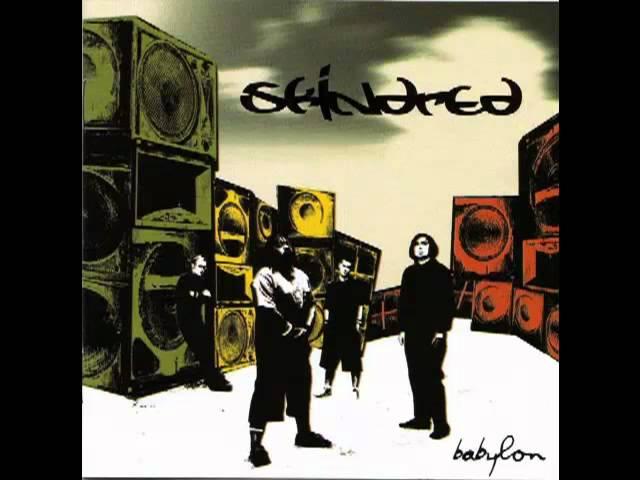 Skindred - Nobody (HQ)