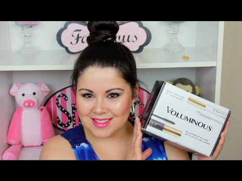 NEW Loreal Products Review!