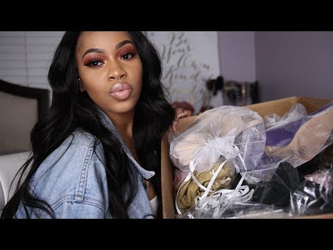 IS LOLA SHOETIQUE CLOTHING LEGIT? HERE'S THE TEA! HUGE TRY-ON HAUL | Dana Alexia