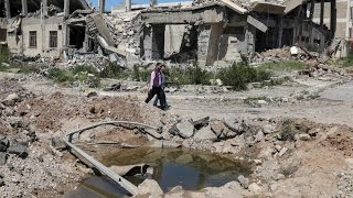 """""""Biggest Humanitarian Catastrophe Since 2003 Invasion"""": Journalist Anand Gopal on Battle for Mosul"""