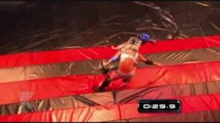 Gina Carano American Gladiators s02e01