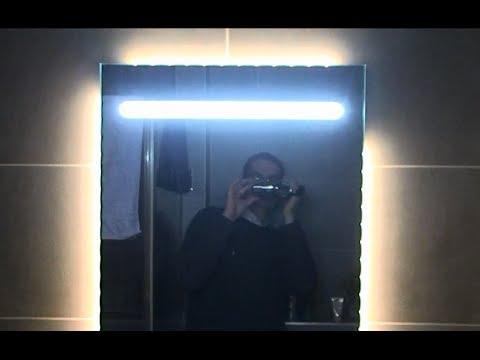 LED Spiegel selbstgemacht