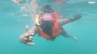 Scuba Diving First Time In Thailand - Water Activities In karabi